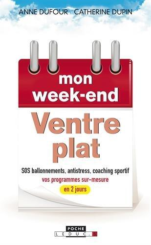 WEEK-END VENTRE PLAT (MON)