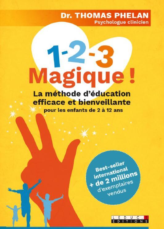 1 2 3 MAGIQUE !