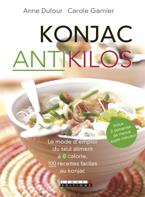 KONJAC ANTI-KILOS