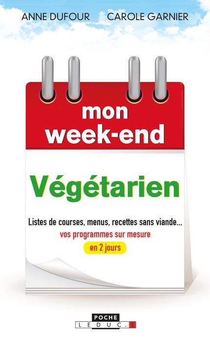 WEEK-END VEGETARIEN (MON)