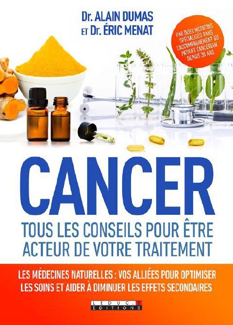 CANCER ETRE ACTEUR DE SON TRAITEMENT