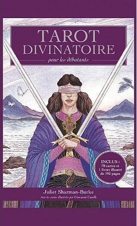 TAROT DIVINATOIRE POUR LES DEBUTANTS