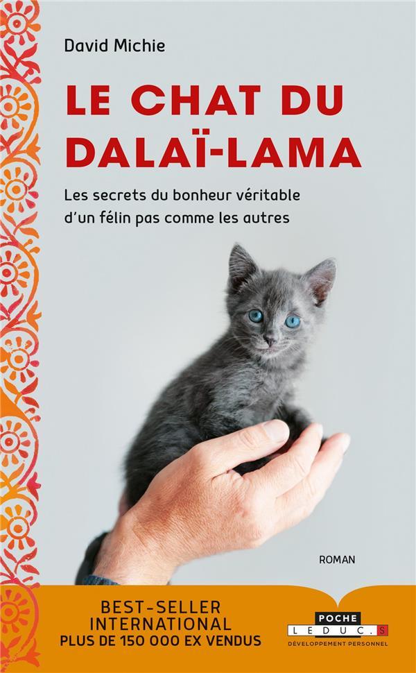 CHAT DU DALAI-LAMA (LE)