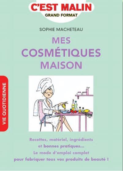 COSMETIQUES MAISON C'EST MALIN (MES)
