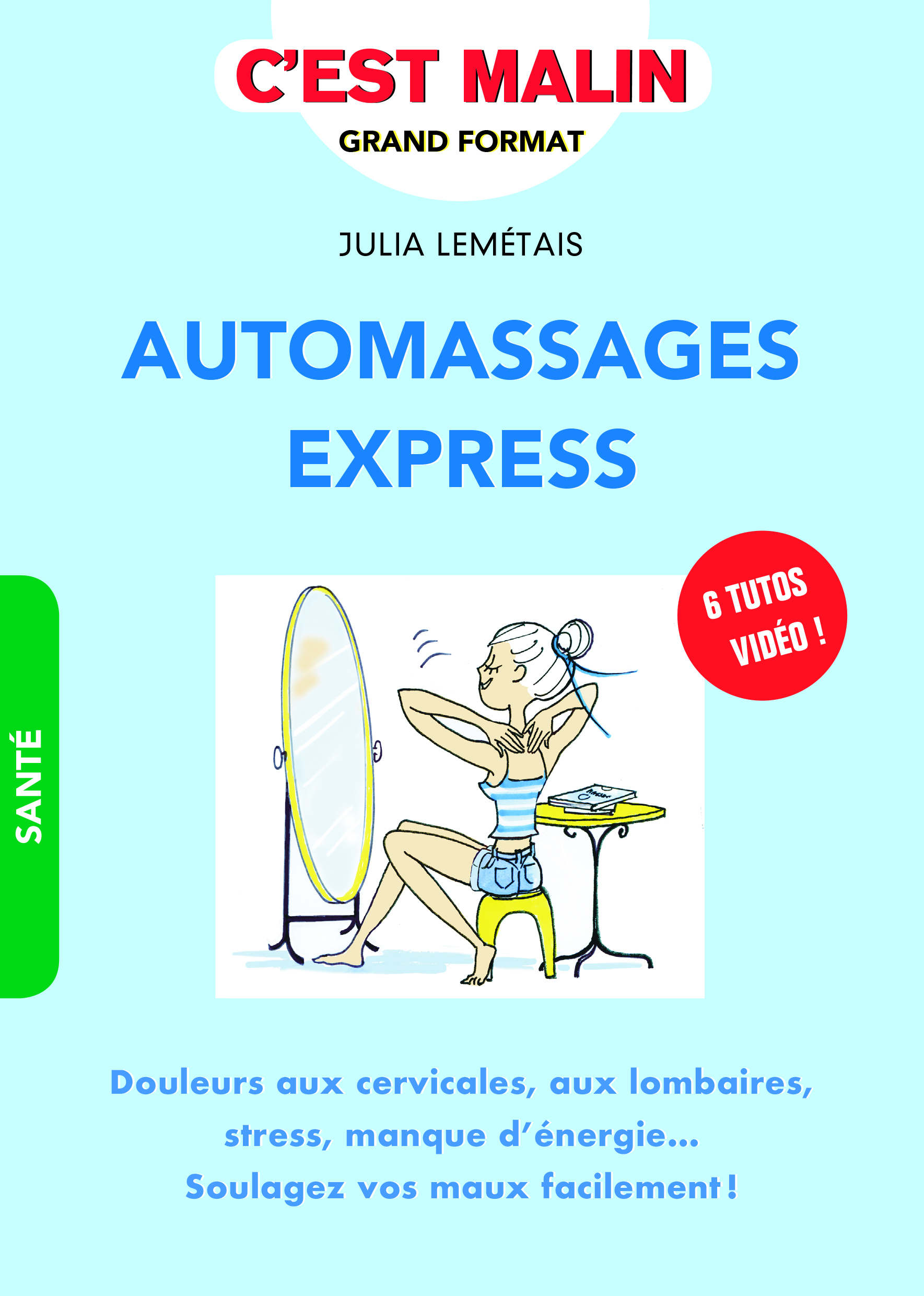 AUTOMASSAGES EXPRESS, C'EST MALIN