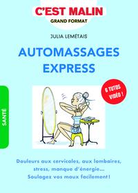 AUTOMASSAGES EXPRESS, C'EST MALIN