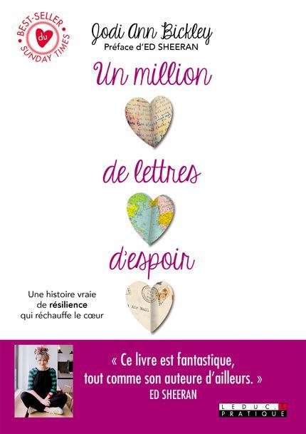 MILLION DE LETTRES D'ESPOIR (UN)