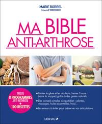 BIBLE ANTI-ARTHROSE (MA)