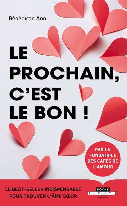 PROCHAIN C'EST LE BON ! (LE)