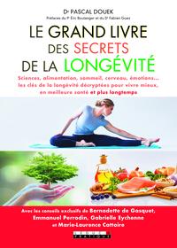 GRAND LIVRE DES SECRETS DE LA LONGEVITE (LE)