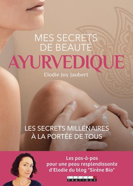 SECRETS DE BEAUTE AYURVEDIQUE (MES)