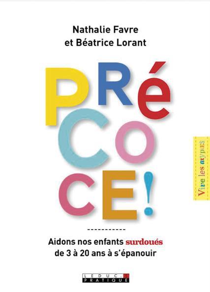 ENFANT EST PRECOCE ! (MON)