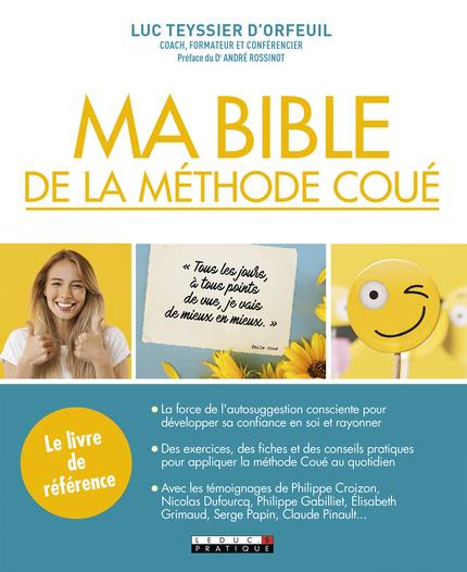 BIBLE DE LA METHODE COUE (MA)