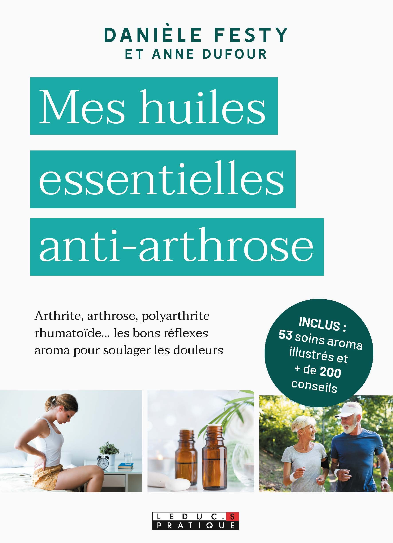 HUILES ESSENTIELLES ANTI-ARTHROSE (MES)