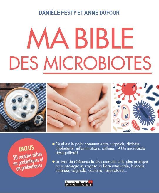 BIBLE DES MICROBIOTES (MA)