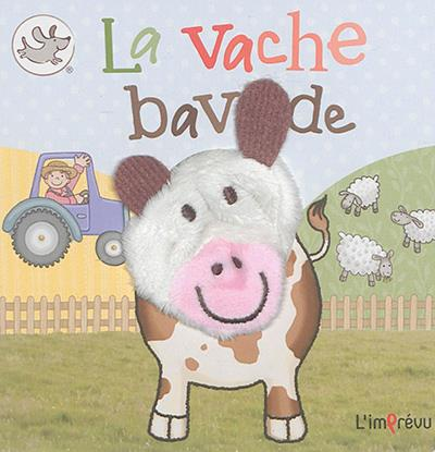 VACHE BAVARDE (LA)