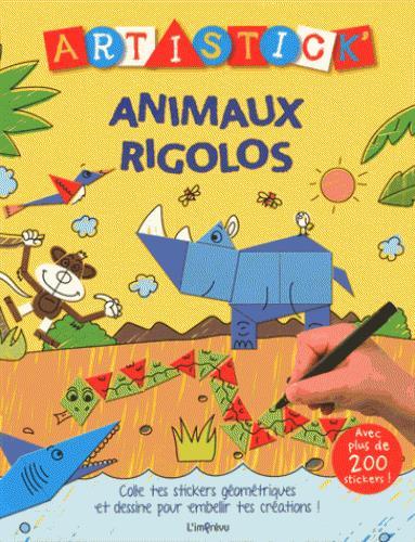 ANIMAUX RIGOLOS