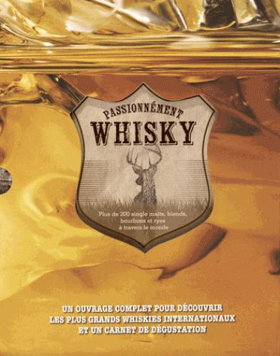 PASSIONNEMENT WHISKY
