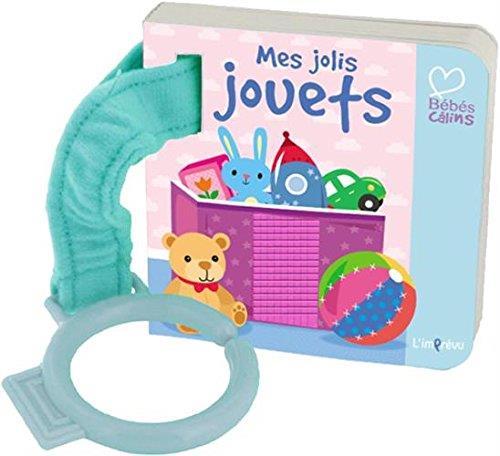 JOLIS JOUETS (MES)