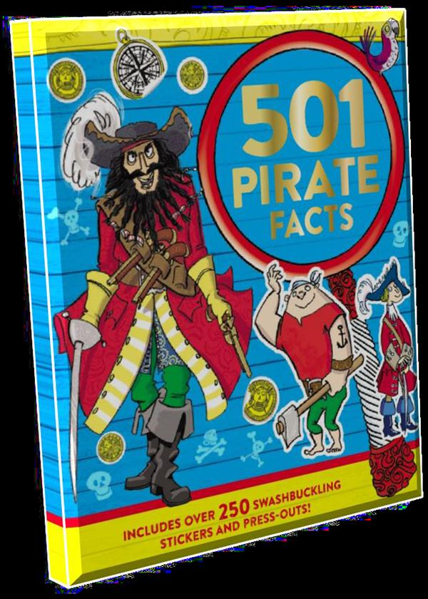 KIT DE PIRATE (MON)