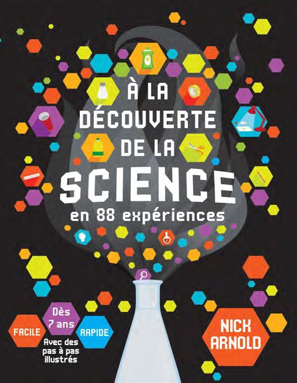 A LA DECOUVERTE DE LA SCIENCE