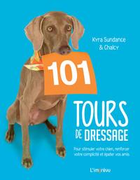 101 TOURS DE DRESSAGE