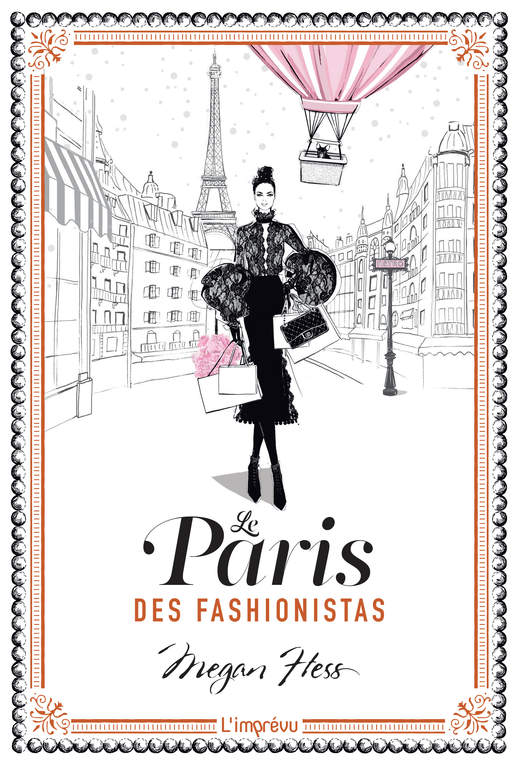PARIS DES FASHIONISTAS (LE)
