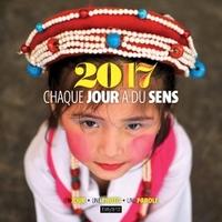 EPHEMERIDE PELERIN 2017 CHAQUE JOUR A DU SENS