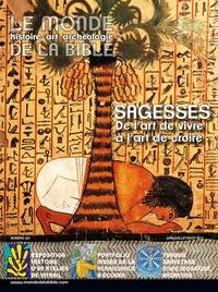 MONDE DE LA BIBLE - JUIN 2017 N  221