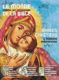 MONDE DE LA BIBLE - SEPTEMBRE 2017 N  222