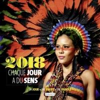 EPHEMERIDE 2018 CHAQUE JOUR A DU SENS