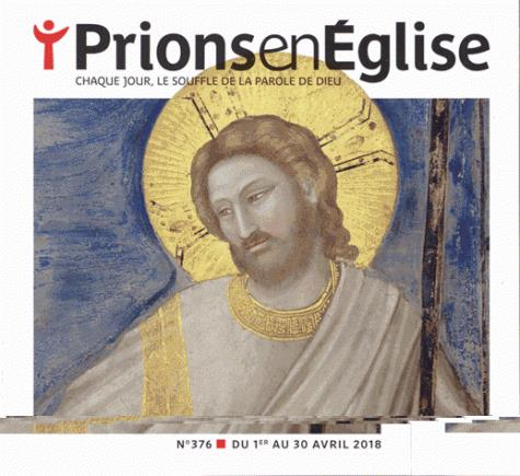 PRIONS POCHE - AVRIL 2018 N  376