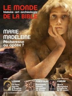 MONDE DE LA BIBLE - MARS 2018 N  224