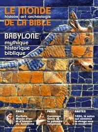 MONDE DE LA BIBLE - SEPTEMBRE 2018 N  226