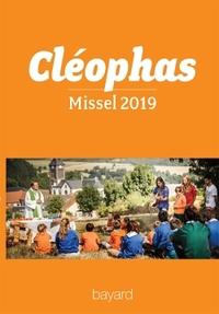 CLEOPHAS 2019 - LE MISSEL DES JEUNES