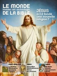 MONDE DE LA BIBLE - MARS 2019 N  228