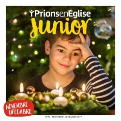 PRIONS JUNIOR - SEPTEMBRE 2019 N  90