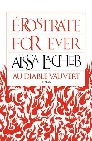 EROSTRATE FOR EVER