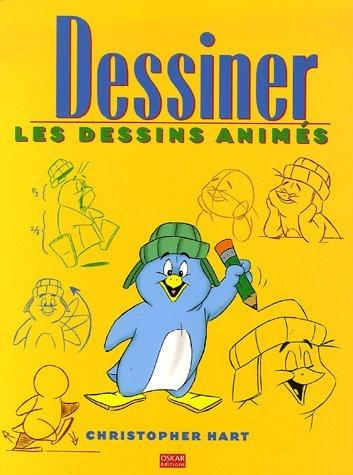 DESSINER LES DESSINS ANIMES
