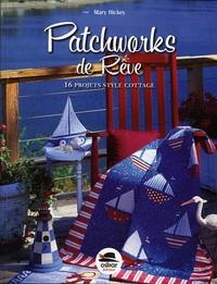 PATCHWORKS DE REVE