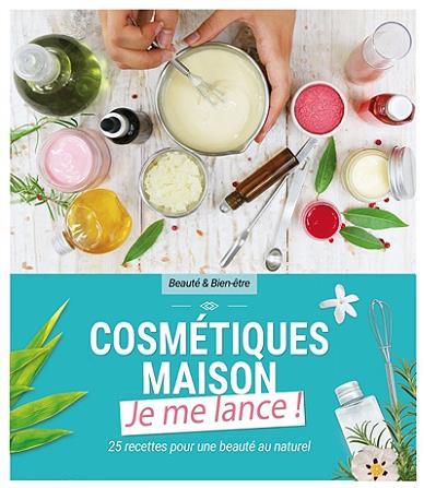 COSMETIQUES MAISON