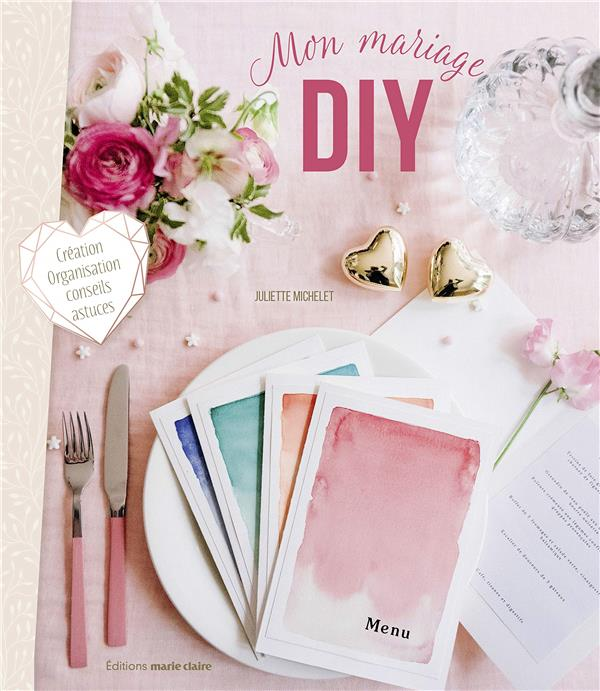 MARIAGE DIY (MON)