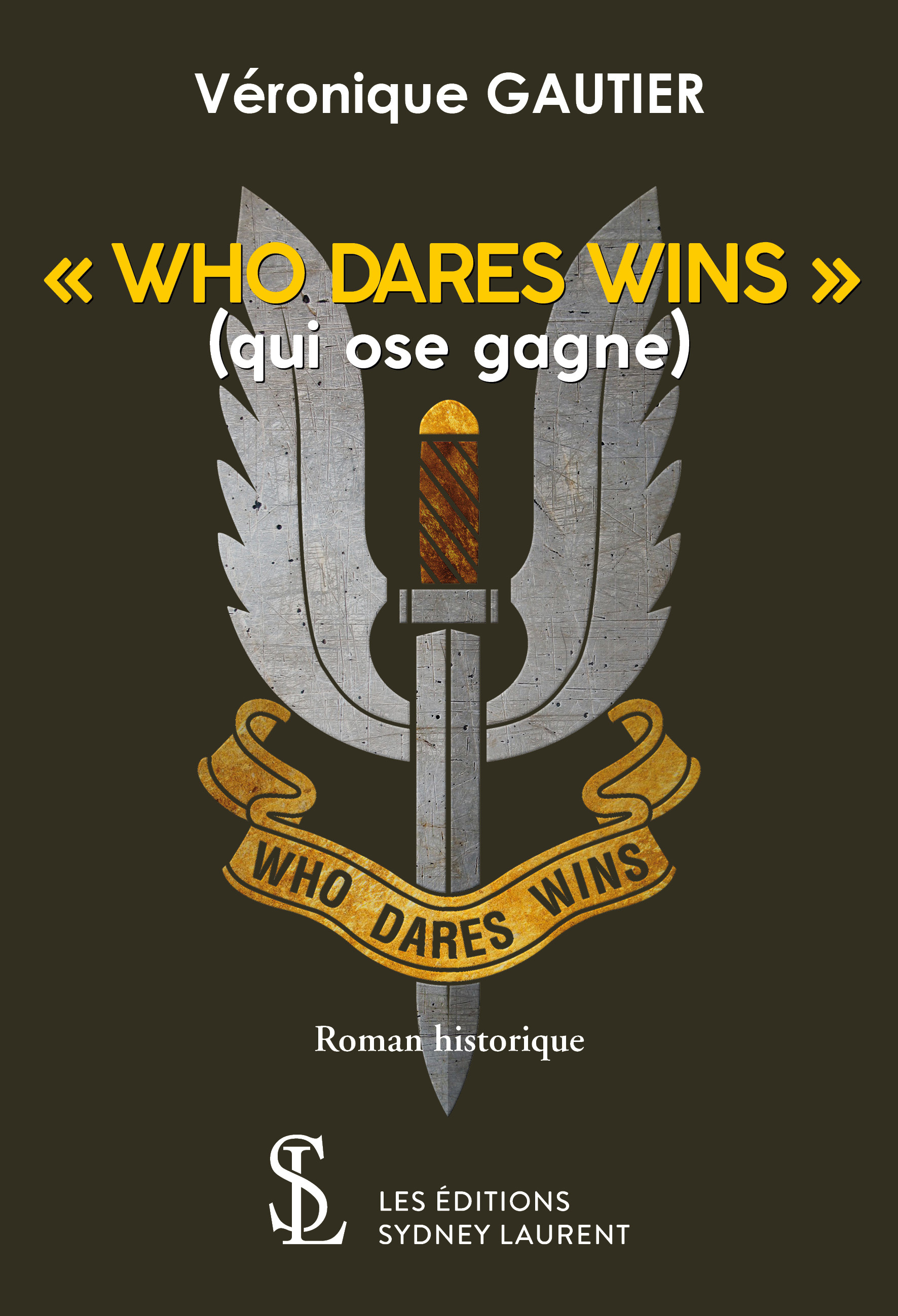 """ WHO DARES WINS ""  (QUI OSE GAGNE)"