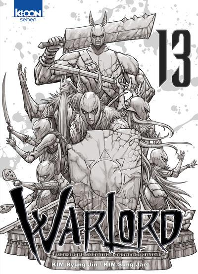 WARLORD T13