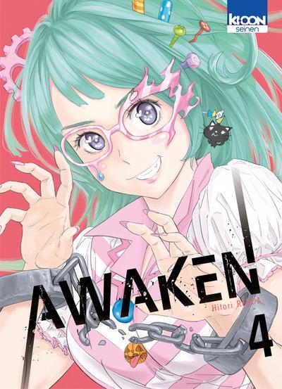 AWAKEN T04 - VOL04