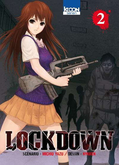 LOCKDOWN T02 - VOL02