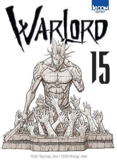 WARLORD T15