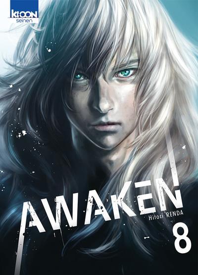 AWAKEN T08