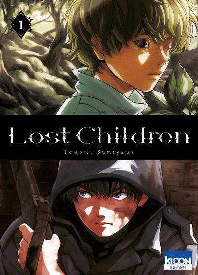 LOST CHILDREN T01