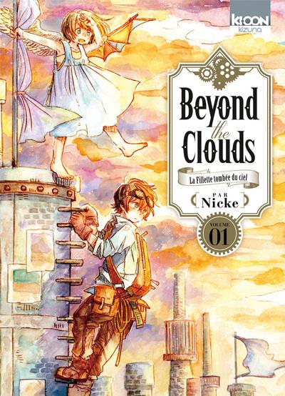 BEYOND THE CLOUDS T01 - VOL01